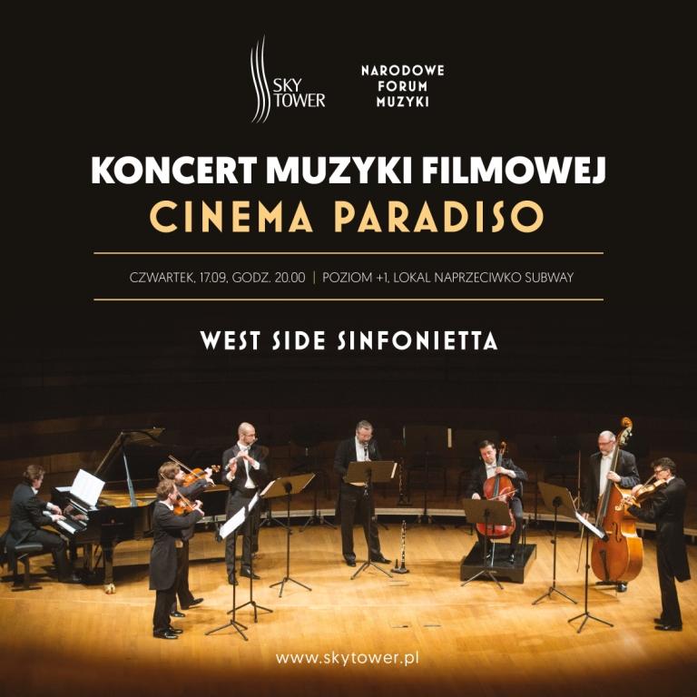 Darmowe bilety na koncert muzyki wiedeńskiej!