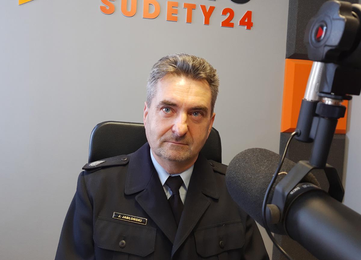 Silna i aktywna sieć OSP w gminie Strzegom [AUDIO]