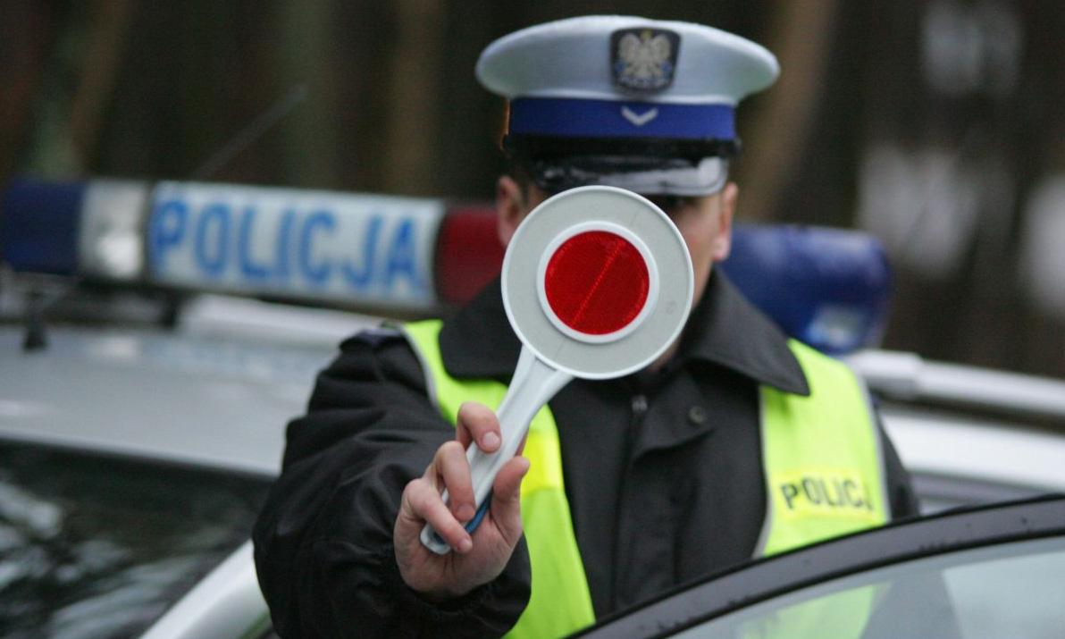 Strzegomscy policjanci zapobiegli nieszczęściu!