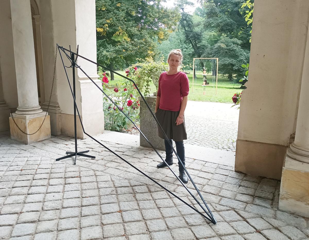 Niezwykłe instalacje artystyczne w Morawie [AUDIO+FOTO]