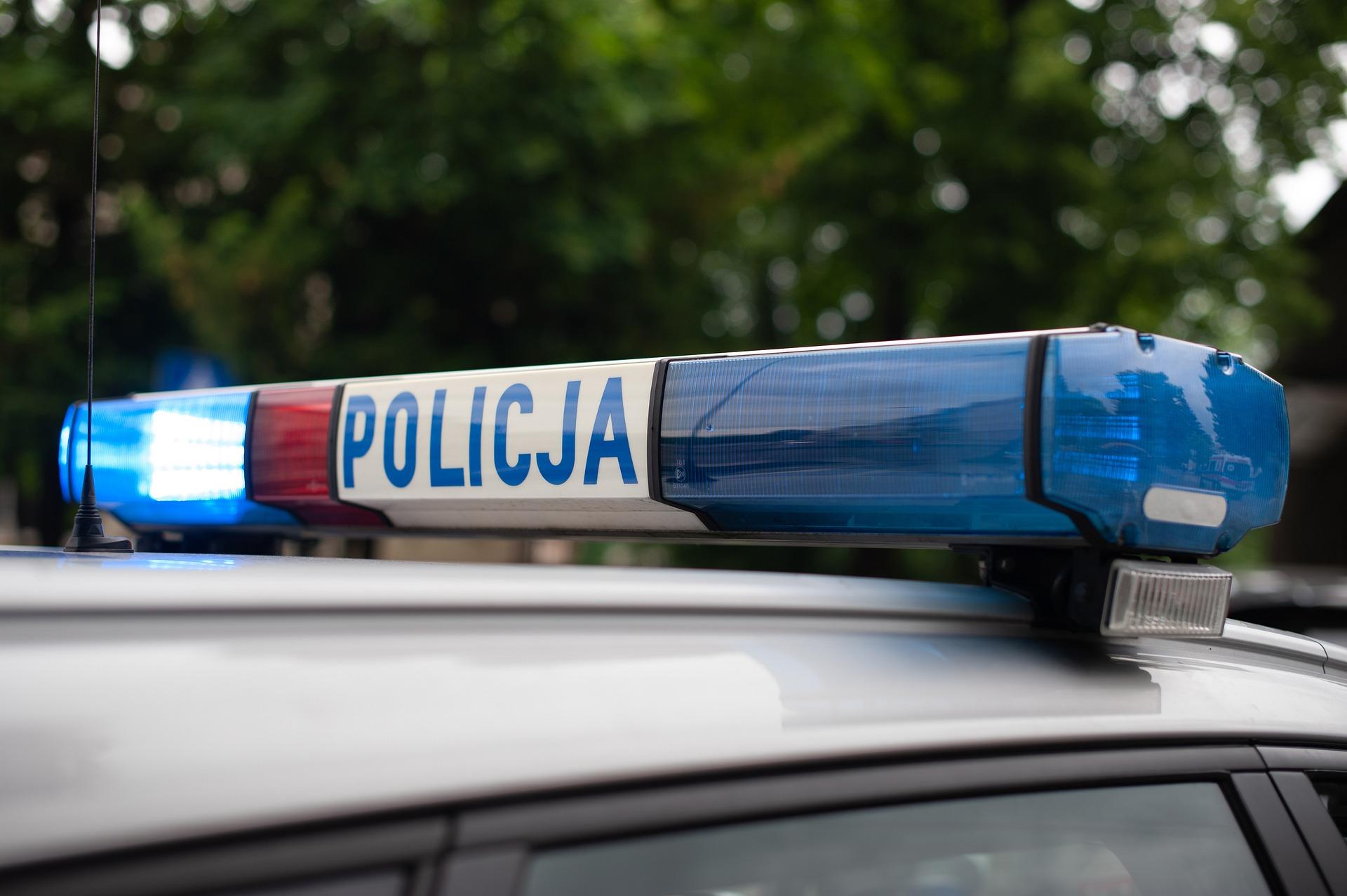 38-latek zlekceważył dożywotni zakaz prowadzenia pojazdów! Grozi mu więzienie