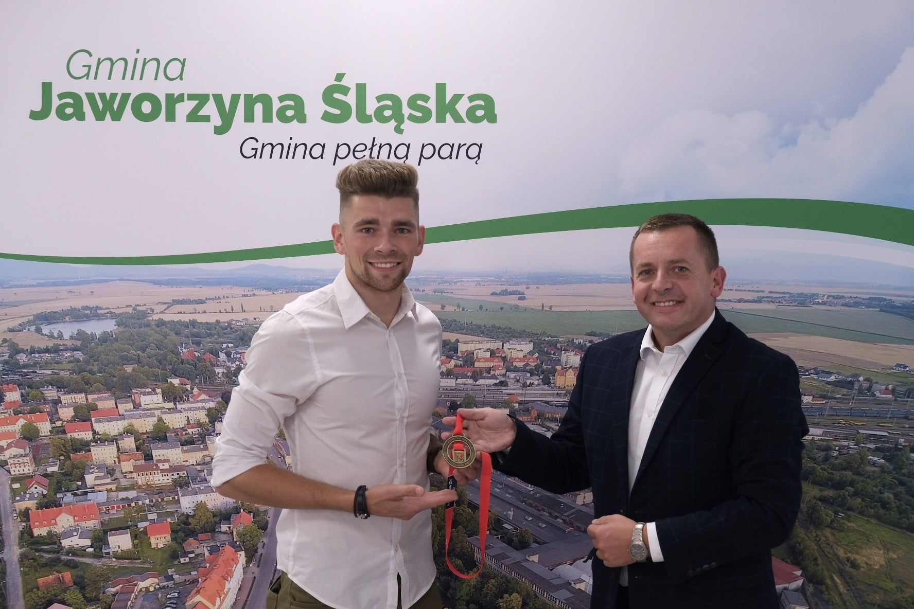 Jaworzynian z tytułem mistrza Polski [FOTO]