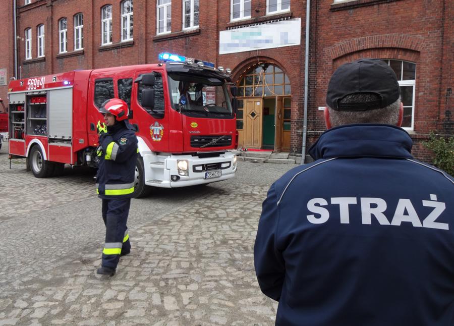 Zwyczajni niezwyczajni - strażacy z OSP Strzegom [AUDIO+FOTO]
