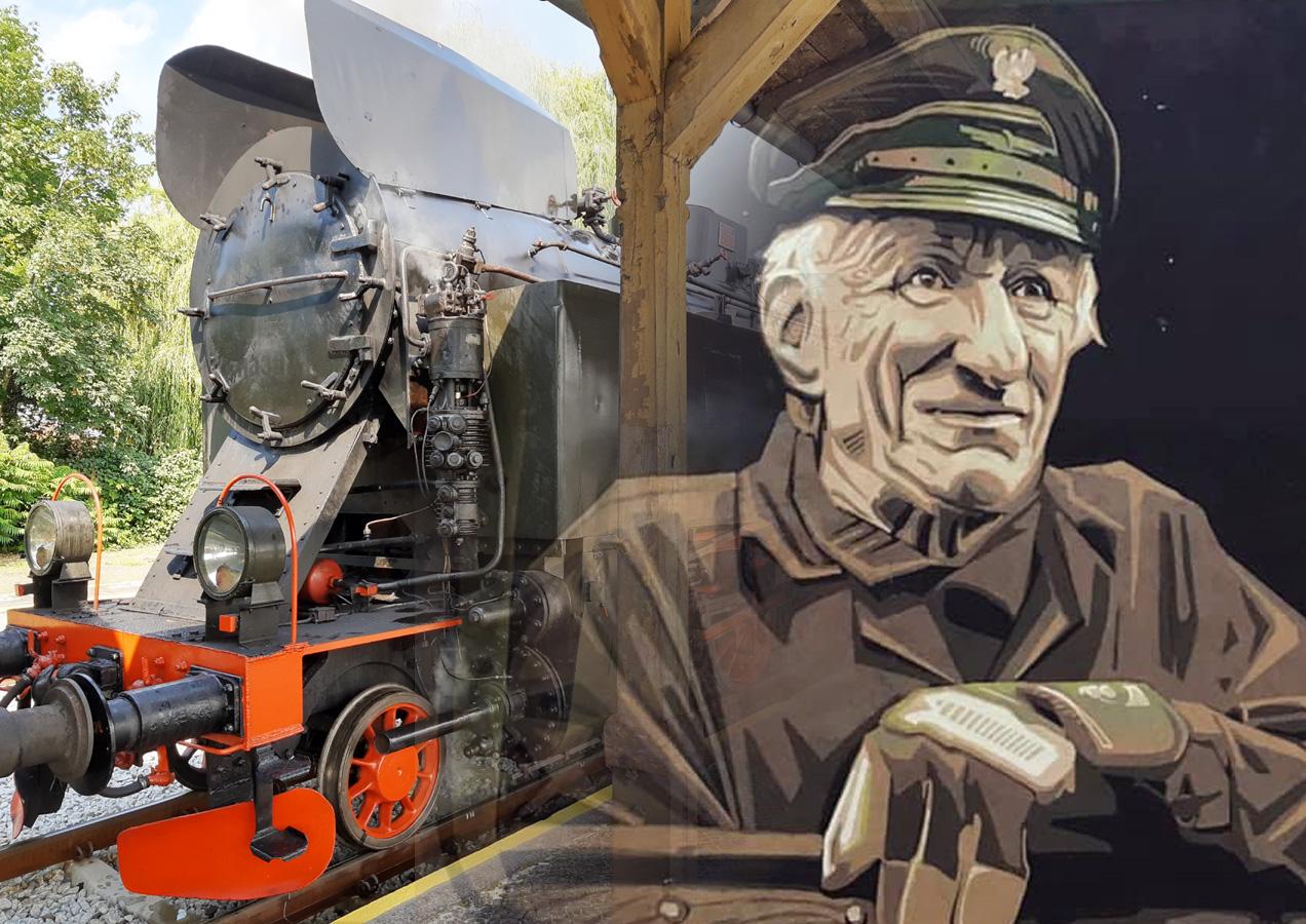 Czar kolei wciąż żywy [AUDIO]