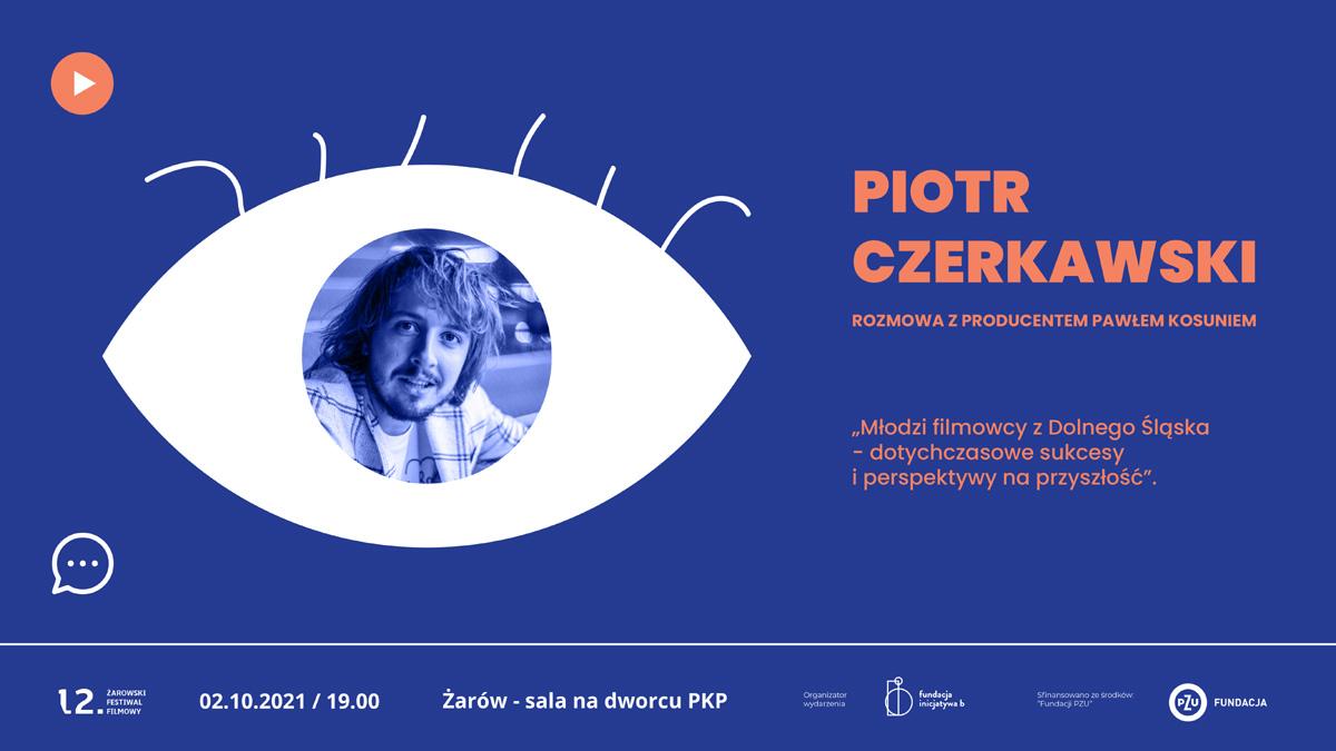 Spotkanie młodych filmowców z Dolnego Śląska w Żarowie
