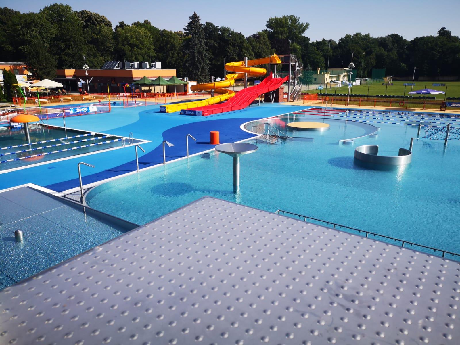 Na I urodzinach parku wodnego w Jaworze zagra The Underdog Project [FOTO]