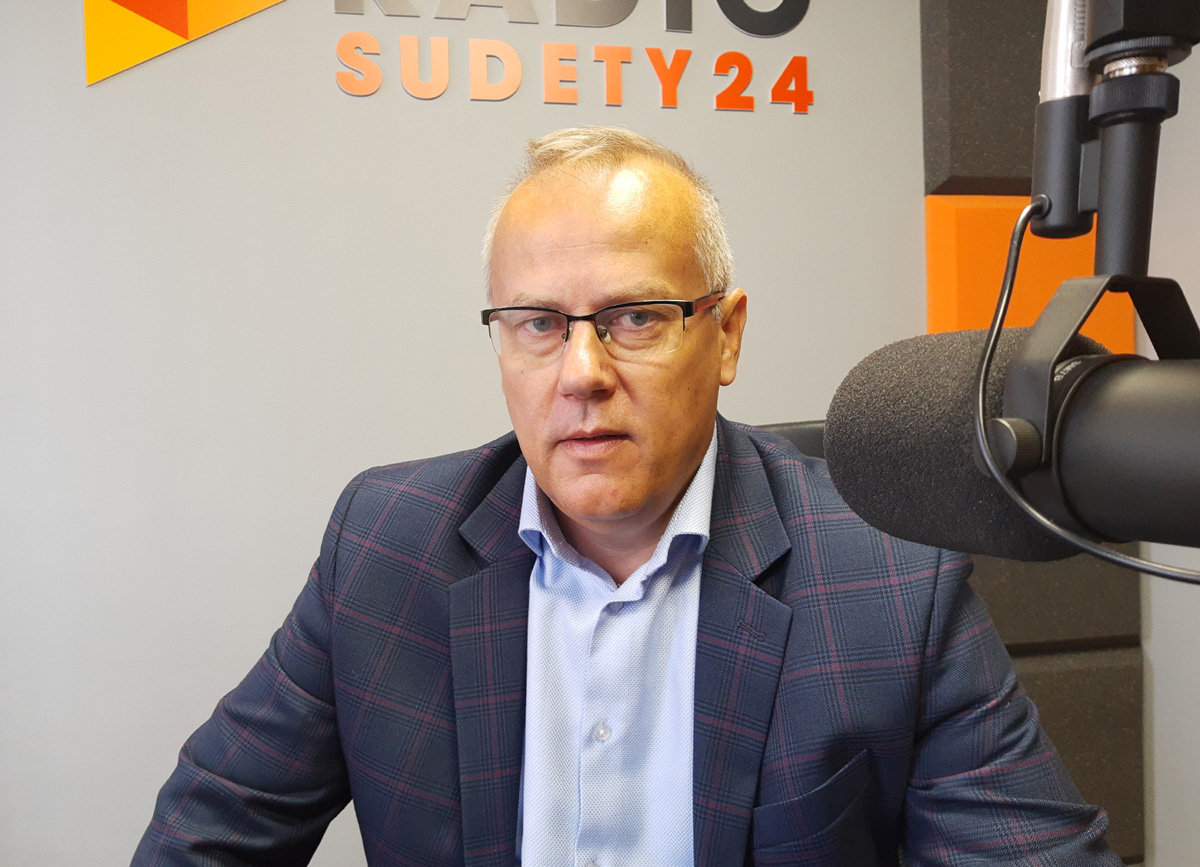 Trwa największa inwestycja w historii gminy Dobromierz [VIDEO]