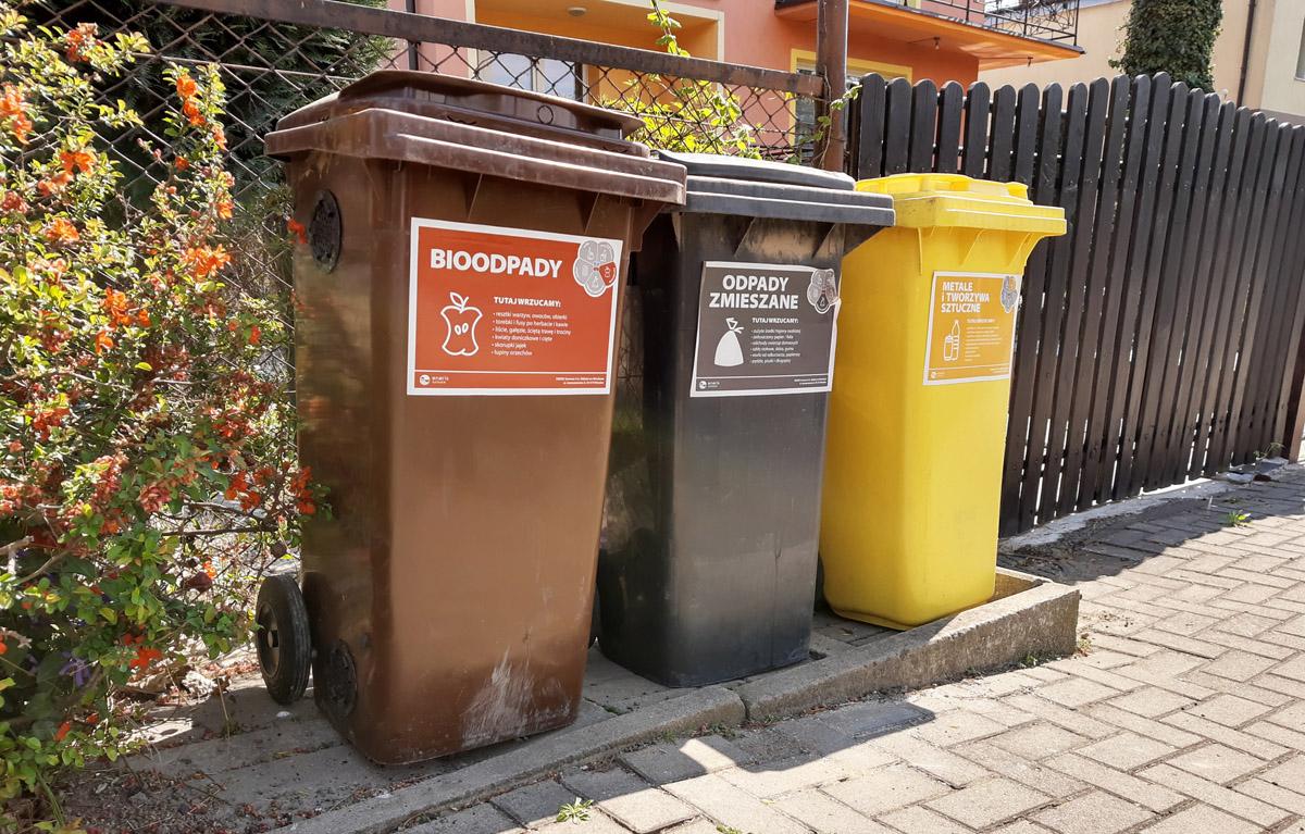 Strzegomianie zapłacą więcej za śmieci!