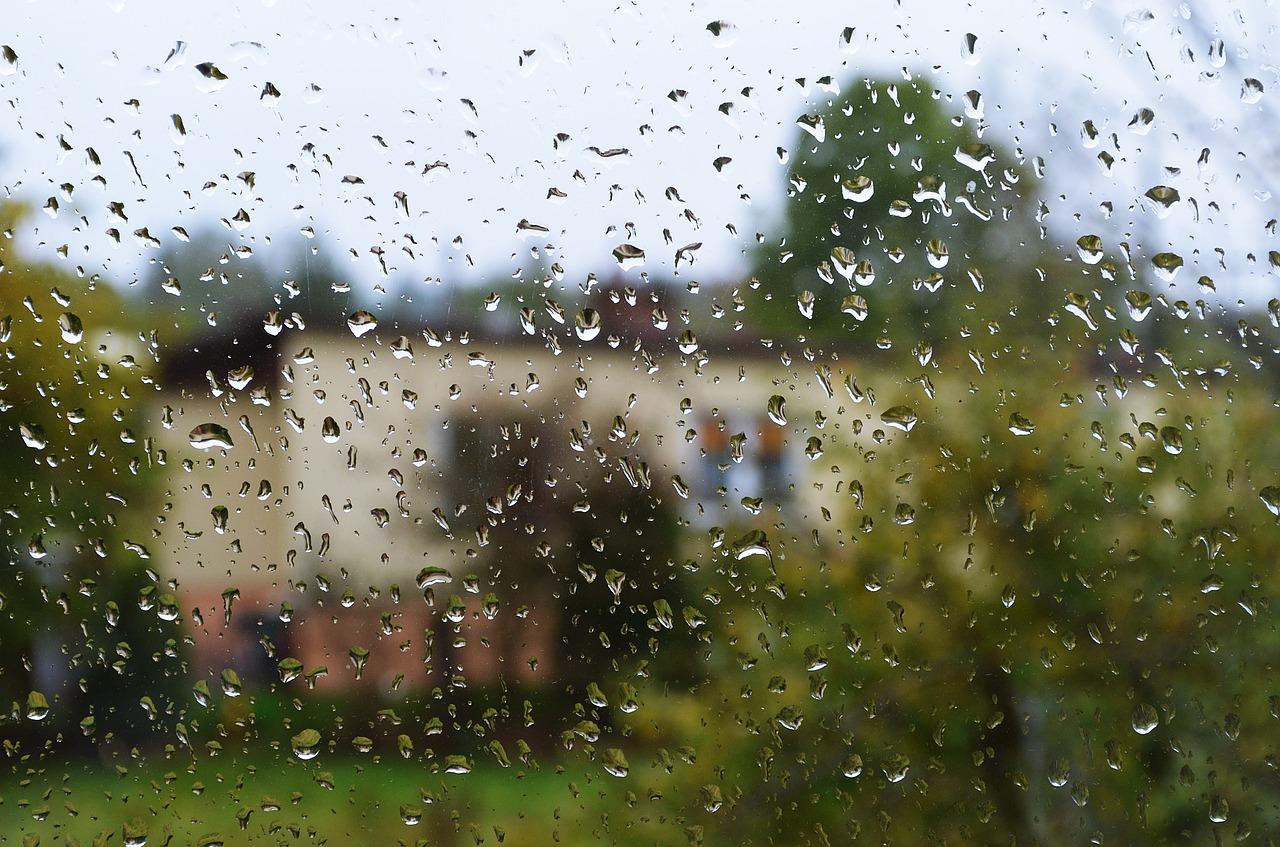 Nadciągają ulewy i wiatr! IMGW ostrzega!