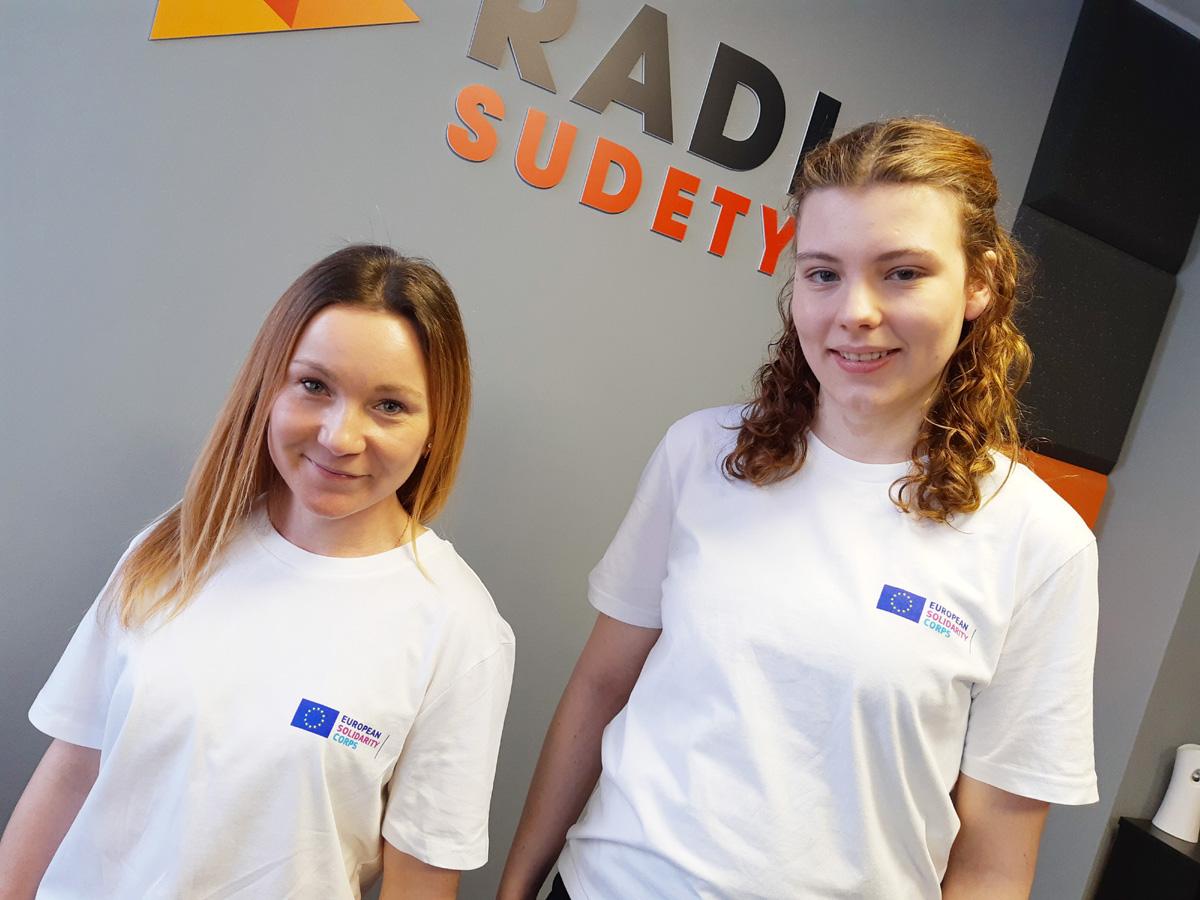 Europejski wolontariat w Fundacji św. Jadwigi w Morawie [AUDIO]