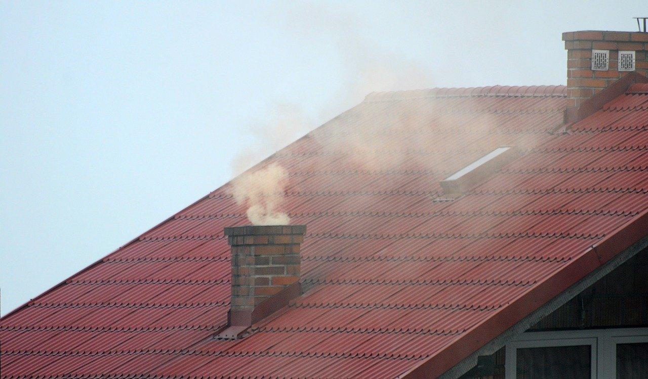 W Strzegomiu działa alarm smogowy!
